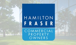 Hamilton Fraser - Commercial Property Owners