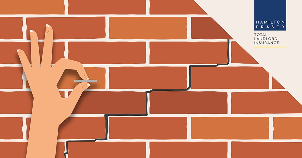 Subsidence: what is it, how do you spot it and what should you do if you have it?