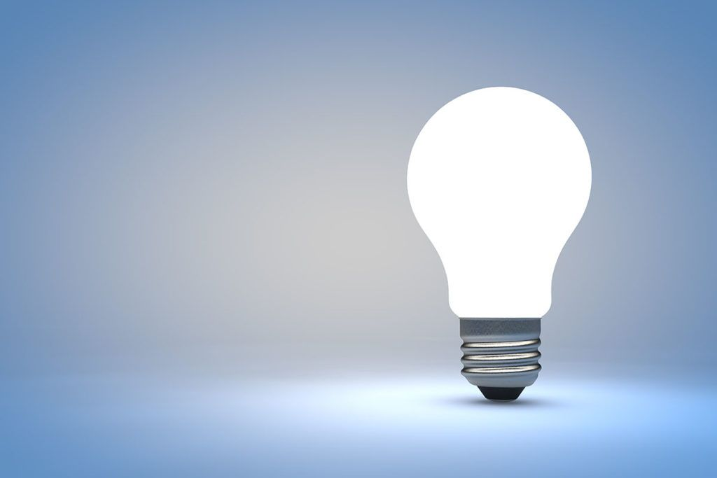 Minimum energy efficiency standards are changing. Are you switched on? - Image of a lightbulb