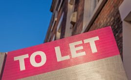 Expert advice on Right to Rent - Image of 'TO LET' sign