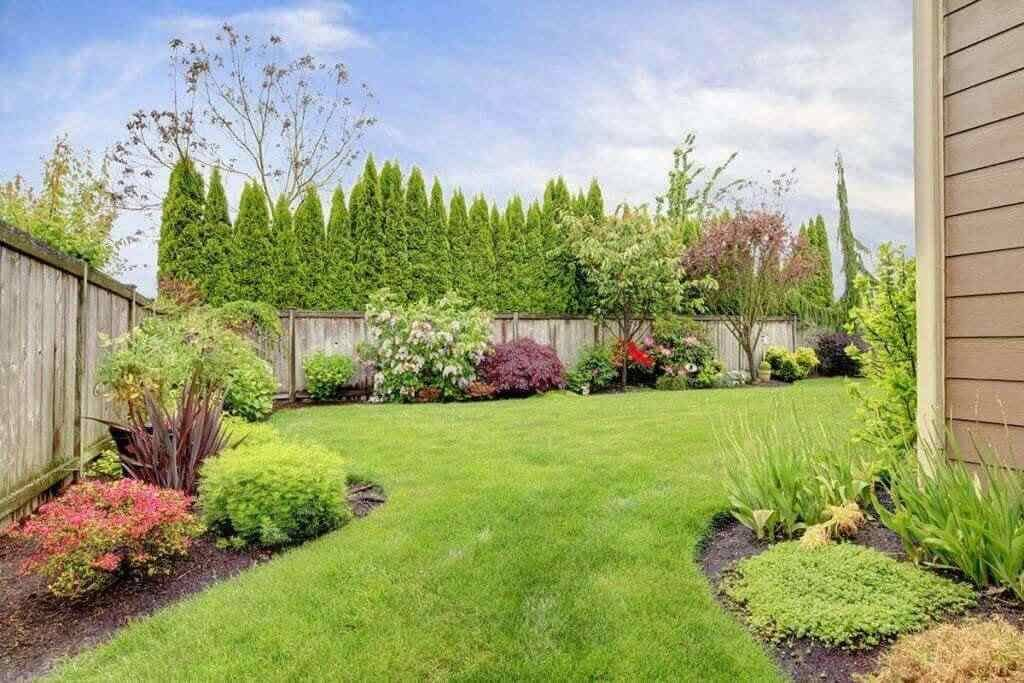 How to manage garden maintenance in a rental property