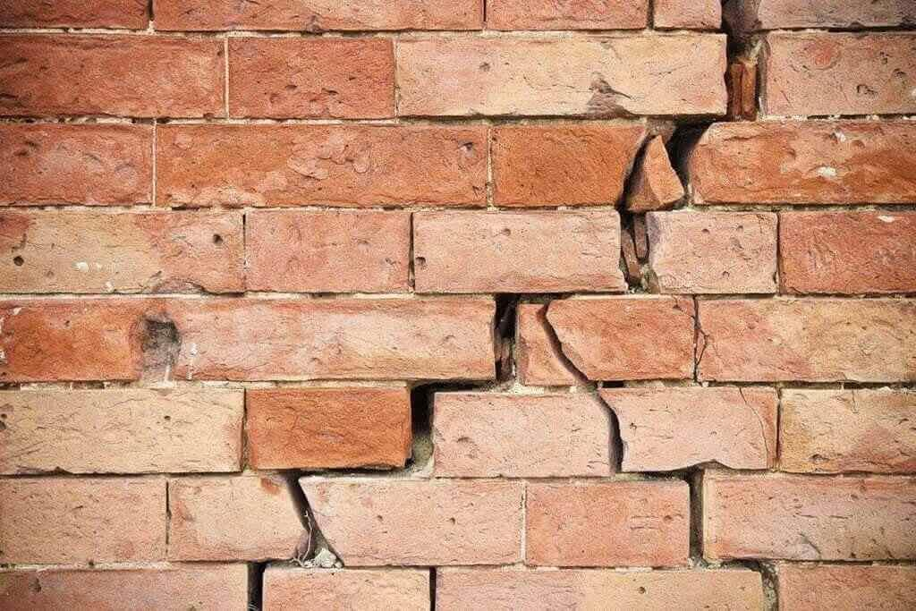 How to minimise the risk of subsidence