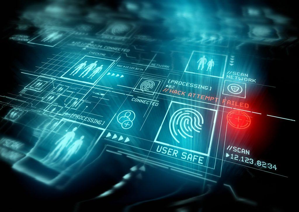 Should property professionals worry about cybercrime?   Digital Security and data protection