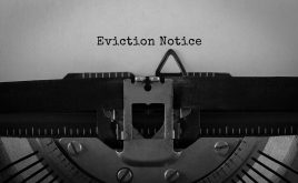 Call for no-fault eviction ban for buy to let renters - image of no-fault evictions