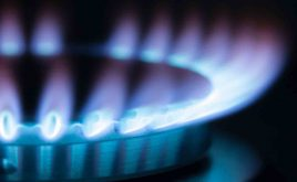 Buy to let couple fined £40,000 for faking gas safety certificates - image of gas