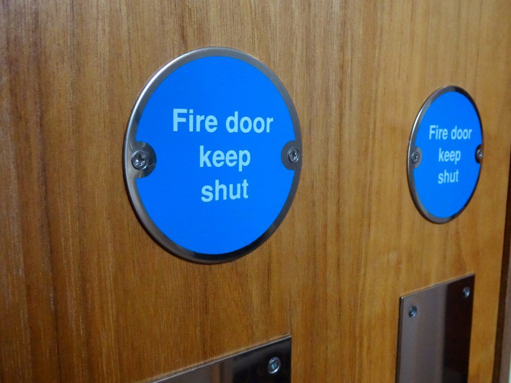 Fire door safety week – protect your tenants| Fire Door