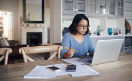 Is your insurance invalid because you work from home?
