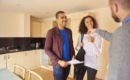 What Is A Guarantor? | New tenants get the keys