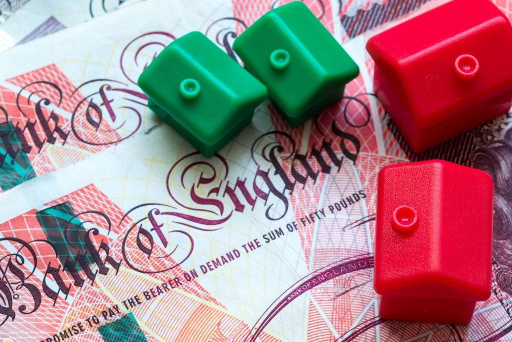 Rogue HMO landlords hit with huge fines | Green Plastic Model Houses and English Notes