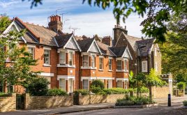 Rogue landlords must be stopped. Here's how. | Row of houses