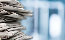 Weekly landlord news digest: poor student living conditions, capital gains tax and the pros and cons of rent control | pile of newspapers