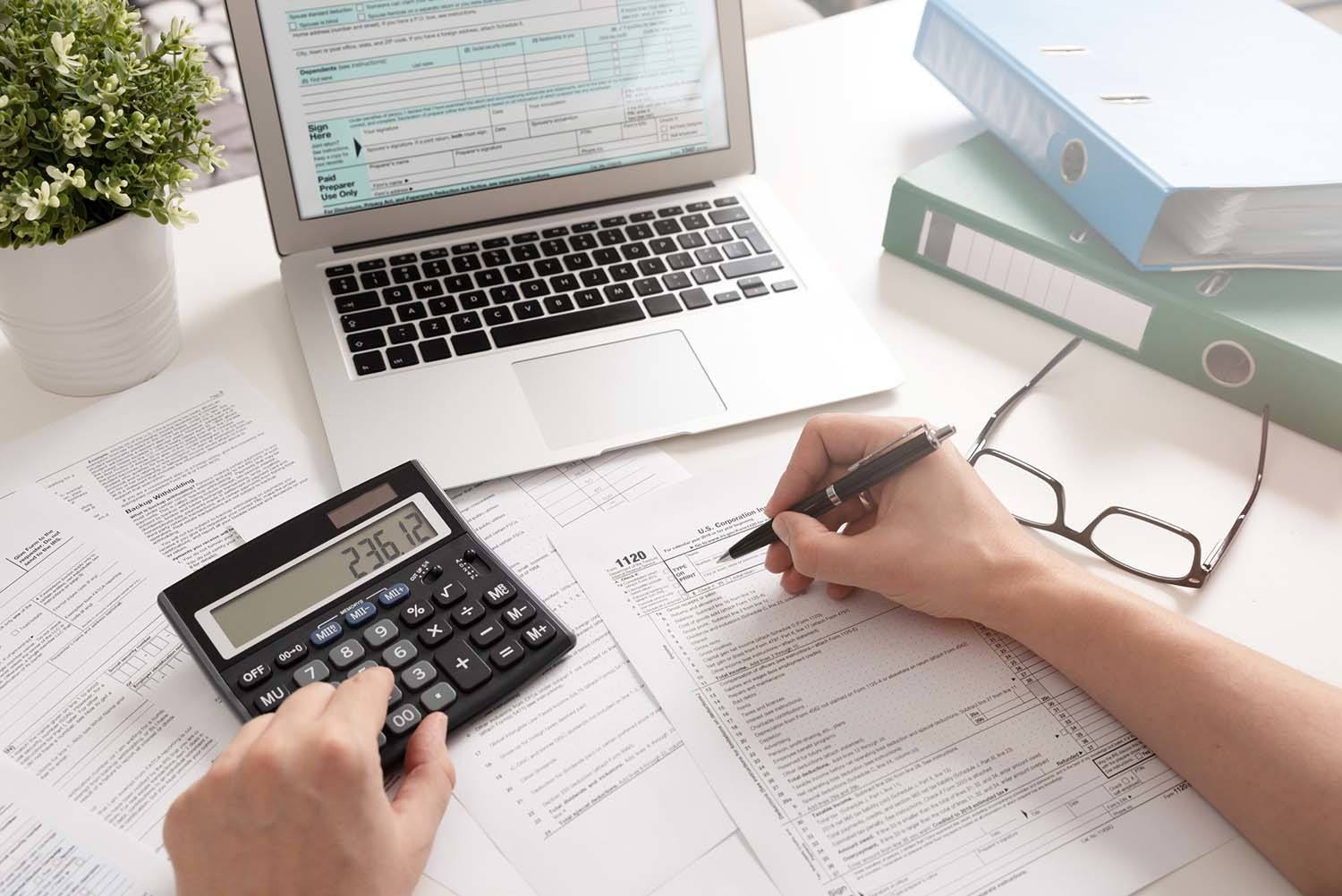 Taxes for landlords: The complete guide for 2021/22   Hamilton Fraser
