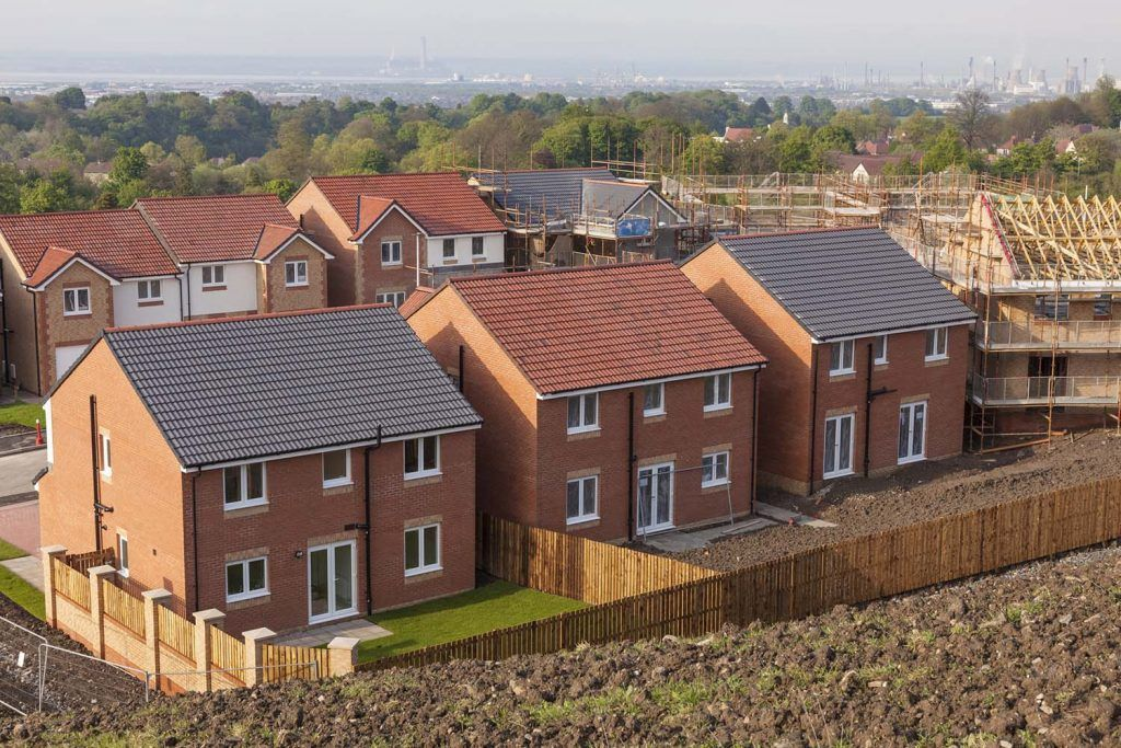 What does build to rent mean for buy to let? | New housing development