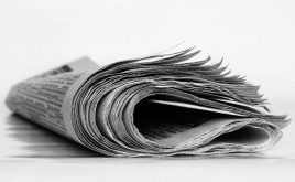 Weekly landlord news digest: Issue 31 | Pile of newspapers