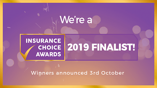 Hamilton Fraser Total Landlord Insurance reaches final stages of the Insurance Choice Awards