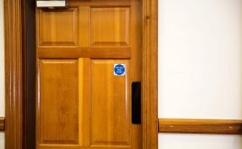 Fire door safety – what are a landlord's responsibilities? | Fire door