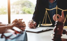 Legal advice for landlords
