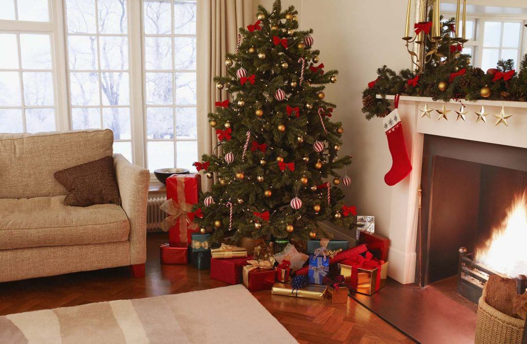 How to make sure you and your tenants have a happy Christmas