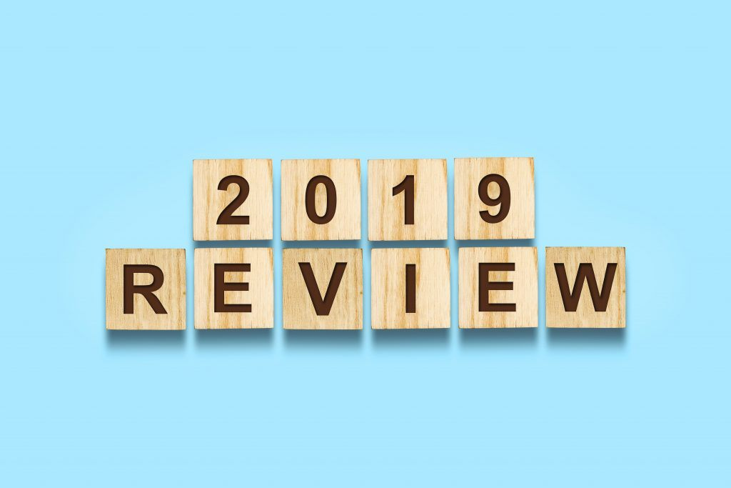 2019 Highlights - Annual aesthetics roundup