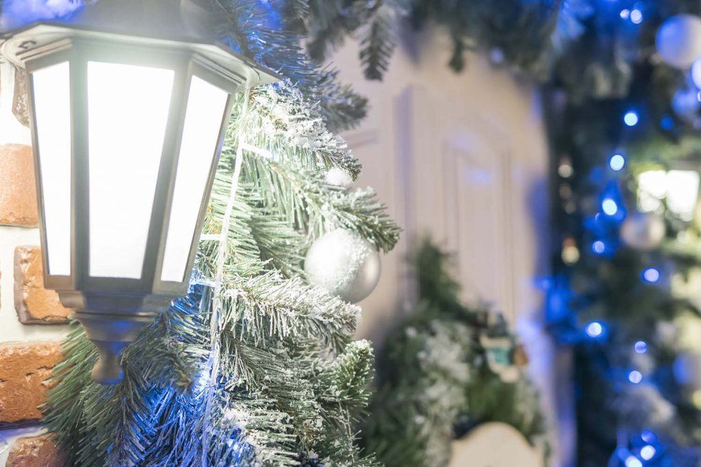 Protecting your property from burglary during the festive season