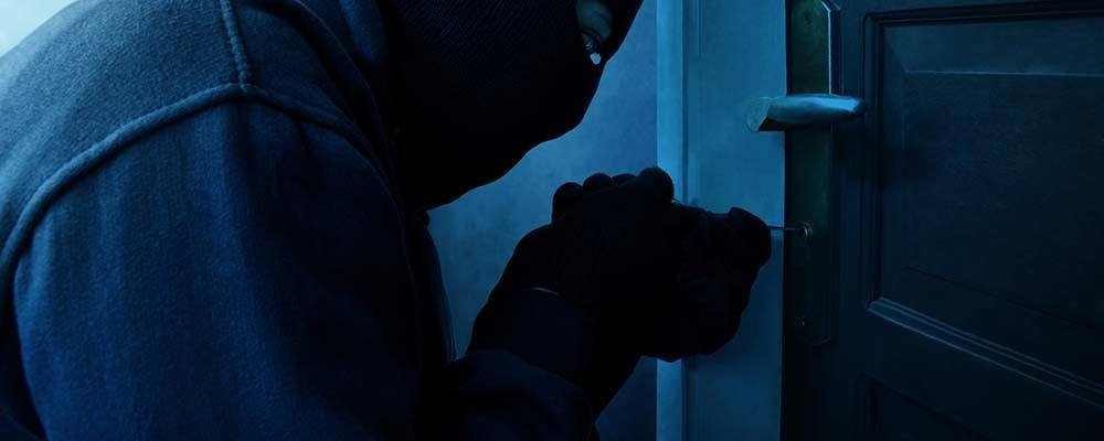 Top tips to keep your property safe and sound this winter