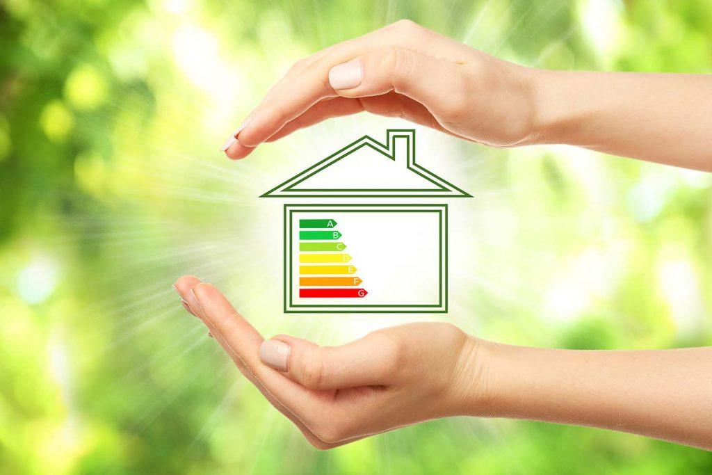 New energy performance certificate: Keeping your property green