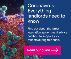 Coronavirus: Everything landlords need to know - guide link