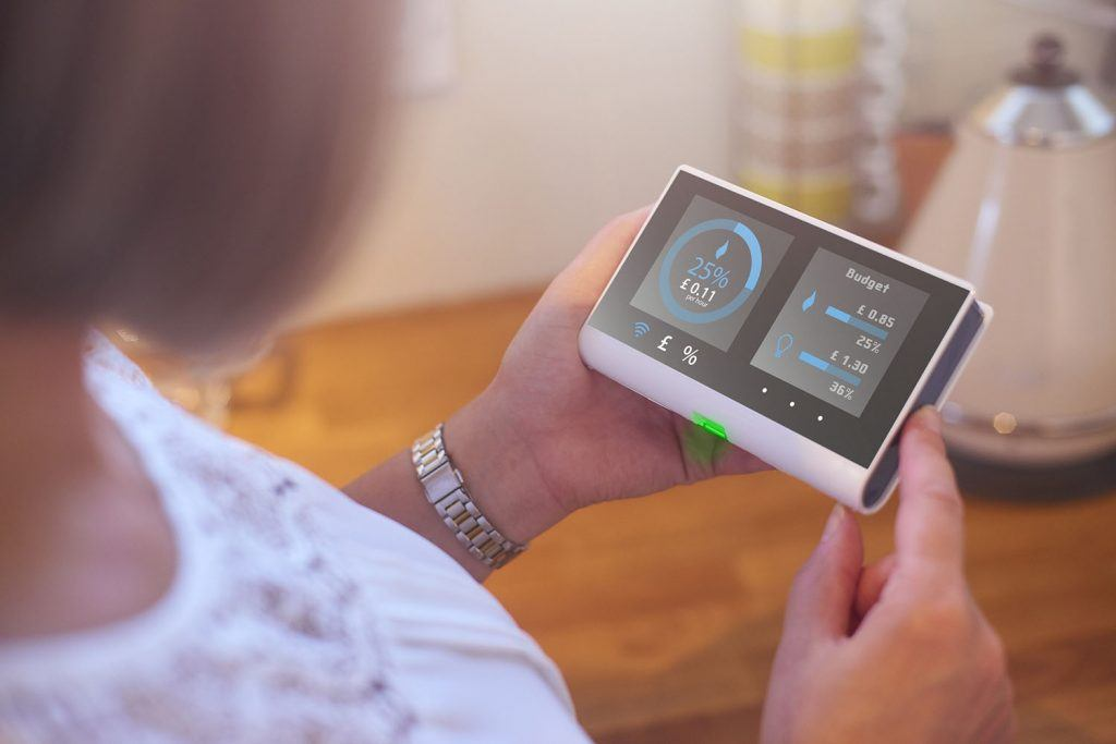 Green smart homes can save the world and save you money