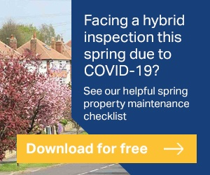 How to manage property maintenance during the COVID-19 crisis