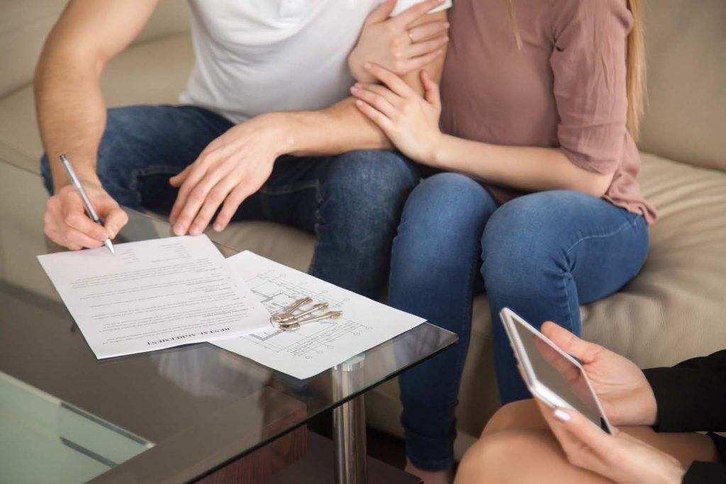 How to create a legal and binding tenancy agreement