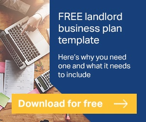 How to make the right business plan (and become a better landlord)
